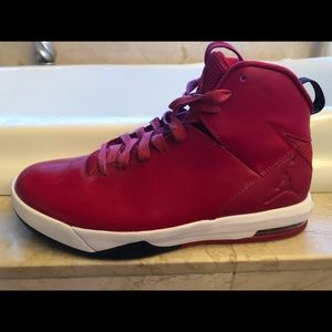 Air Jordan men's sneakers